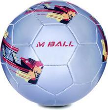 Spokey Piłka nożna MBALL rozm 5 920081
