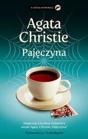 Dolnośląskie Pajęczyna - Agatha Christie