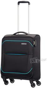 American Tourister Sunbeam mała walizka kabinowa - After Dark 12G 09 002