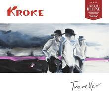 Universal Music Polska Traveller Deluxe Edition