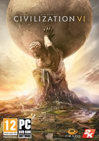 Sid Meiers Civilization VI PC