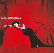 Eden CD Sarah Brightman