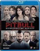 ADD MEDIA Pitbull Niebezpieczne kobiety Blu-Ray