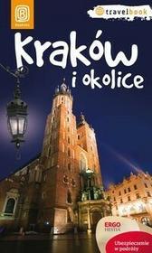 Bezdroża Kraków i okolice Travelbook W 1 - Monika Kowalczyk, Artur Kowalczyk, Paweł Krokosz, Legutko Agnieszka, Maciej Miezian