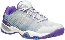Prince Buty tenisowe T22 Lite - grey/purple/blue