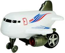 Nieprzypisany Samolot SWED0604