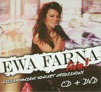 Ewa Farna Live Magic Records