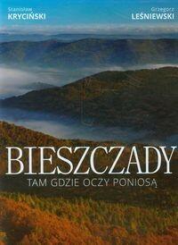 Libra Bieszczady Tam gdzie oczy poniosą - Stanisław Krycinski