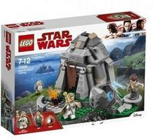 LEGO Star Wars Szkolenie na wyspie Ahch-To 75200