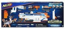 Hasbro pistolet Nerf Modulus Regulator