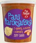 URBANEK Pan Pomidor Zupa marokańska z quinoą batatami i kolendrą (400g) 23776-uniw