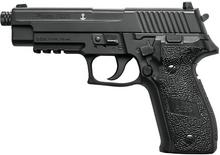 Sig Sauer Wiatrówka P226 4,5 mm - czarna (AIR-226F-177-12G-16-BLK)