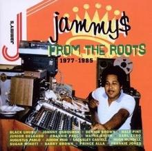 Greensleeves Records Ltd. Jammys From The Roots