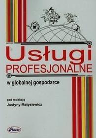 Usługi profesjonalne w globalnej gospodarce - Placet