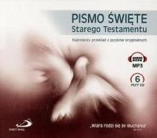 Edycja Świętego Pawła praca zbiorowa Pismo Święte Starego Testamentu. Audiobook