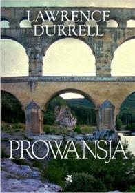 W.A.B. / GW Foksal Prowansja - Lawrence Durrell