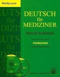 Wydawnictwo Lekarskie PZWL Deutsch Für Mediziner. Podręcznik - Szafrański Marceli