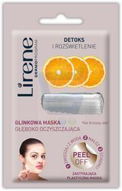 Dr Irena Eris Glinkowa maska głęboko oczyszczająca 10 g