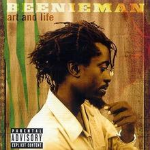 Art And Life Beenie Man