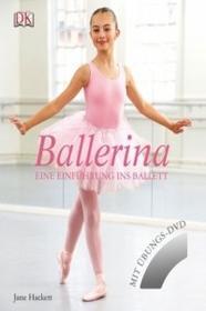 Dorling Kindersley Ballerina, m. DVD
