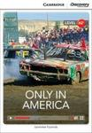 Kocienda Genevieve Only in America Low Intermediate Book with Online Access