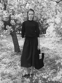 Ania Kuczyńska Spódnica Love