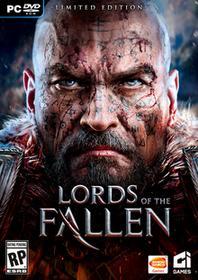 Lords of the Fallen Edycja Limitowana STEAM cd-key