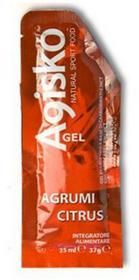 AGISKO Gel Servings Box Citrus saszetka (179049)