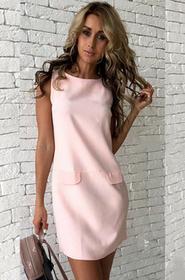 Sukienka TAYLOR PINK 010001-9