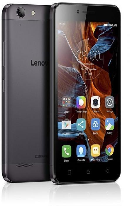 Lenovo K5 16GB Szary
