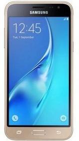 Samsung Galaxy J3 8GB Dual Sim Złoty