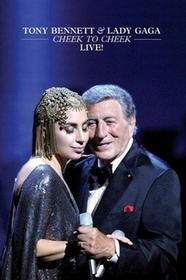 Cheek To Cheek [DVD] Live Polska cena DVD Lady Gaga Tony Bennett