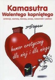 Sowello Kamasutra Walentego kopniętego - Andrzej Żmuda