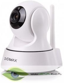 KAMERA IP OVERMAX CAMSPOT 3.3 WHITE HD 720p IR SD P2P 14194 [7478112]