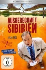 20th Century Fox Ausgerechnet Sibirien, 1 DVD