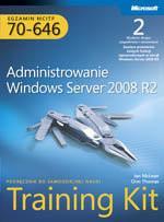 Egzamin MCITP 70-646. Administrowanie Windows Server 2008 R2 Training Kit