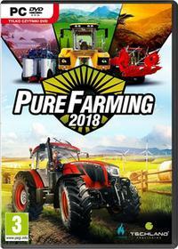 Pure Farming 2018 PC