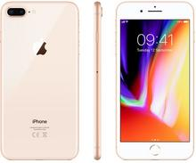 Apple iPhone 8 Plus 256GB Złoty