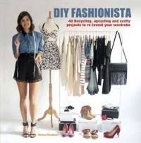 Carlton Books DIY Fashionista
