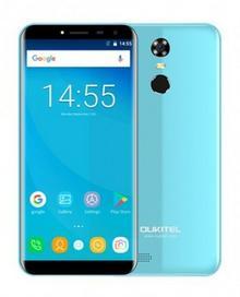Oukitel C8 2/16 GB niebieski