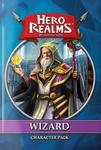 White Wizard Games Hero Realms: Character Pack - Wizard