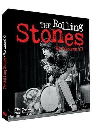 The Rolling Stones Warszawa'67 - Marcin Jacobson