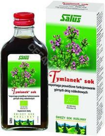 SCHOENENBERGER Tymianek sok EKO 200 ml