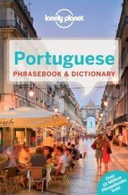 Lonely Planet Portugalia słownik frazeologiczny Lonely Planet Portuguese Phrasebook