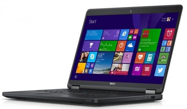 """Dell Latitude E5450 Outlet 14"""", Core i5 1,9GHz, 4GB RAM, 500GB HDD"""