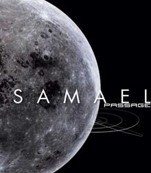 Passage Re-Issue) CD) Samael