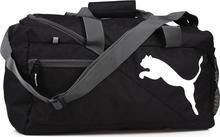 Puma Torba sportowa Fundamentals Sports Bag S 25 roz uniw 073499-01) 073499-01