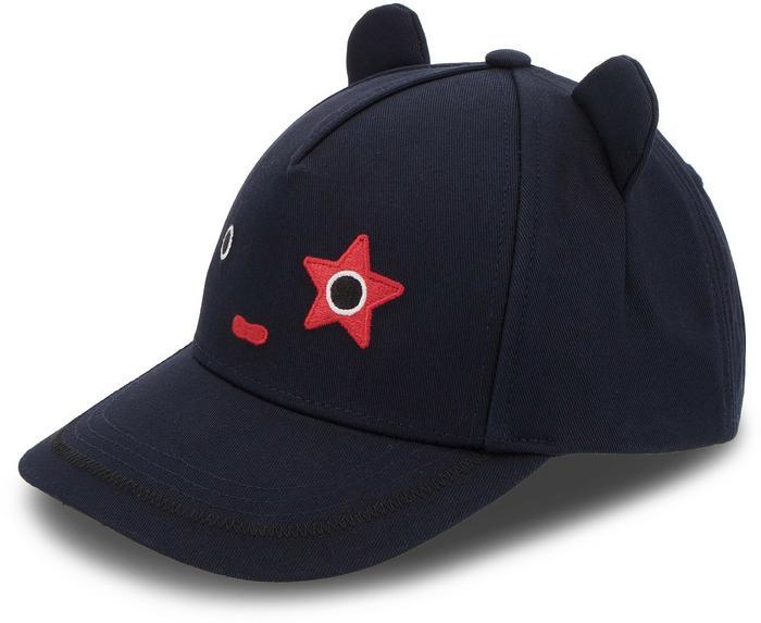 9a5e850fcfb Tommy Hilfiger Czapka z daszkiem Mascot Cap AU0AU00308 901 - Ceny i ...