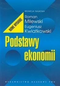 Wydawnictwo Naukowe PWN Podstawy Ekonomii /W.3Z-2D/ - Opracowanie zbiorowe