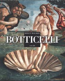 Botticelli. Wielcy Malarze - Opracowanie zbiorowe